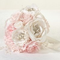 Chic & Shabby Bouquet