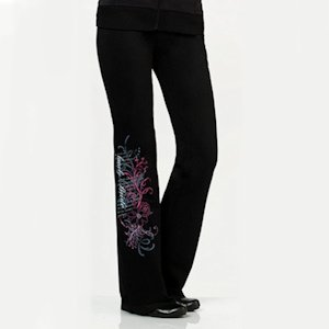 Brides Pants Black image