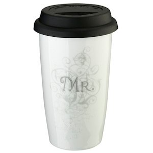 Mr. Ceramic Tumbler 12oz image