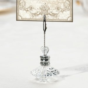 Elegant Romance Place Card Holder (Set of 4) image