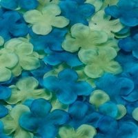 Flower Girl Petals (2 Colors)