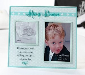 Ring Bearer Frame image