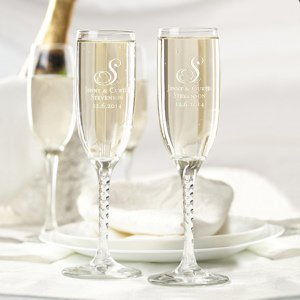 Toasting Glasses (Set of 2) image