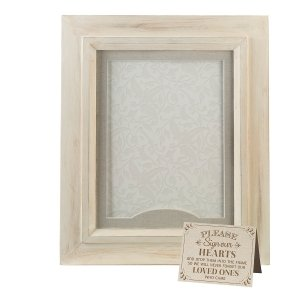 Frame for Signing Hearts image