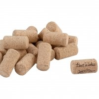 Set of 25 Wine Signing Corks
