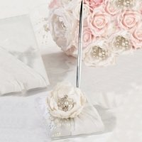 Chic & Shabby Pen Set
