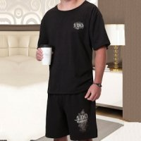 Groom's Pajama Set