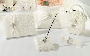 Prepack Cream Vintage Lace Collection image