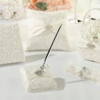 Prepack Cream Vintage Lace Collection