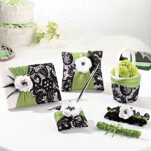 Prepack Green & Black Collection image