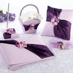 Radiant Wedding Accessory Collection