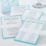 Bridal Shower Game Packet (4 Games Included)