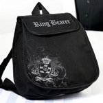Ring Bearer Backpack