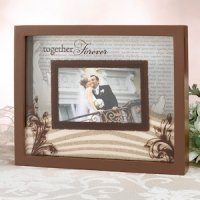 Wedding Unity Sand Frame