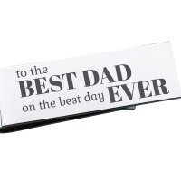 Best Dad Money Clip