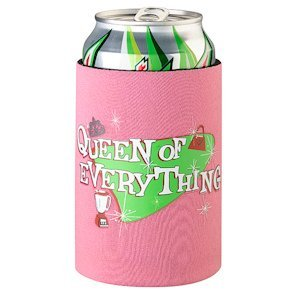 Queen of Everything Cup Cozy image