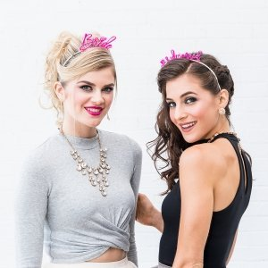 Bachelorette Party Headbands (3 Styles) image