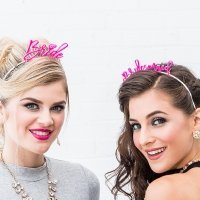 Bachelorette Party Headbands (3 Styles)