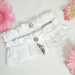 Princess Dreams Two Piece Garter Set image