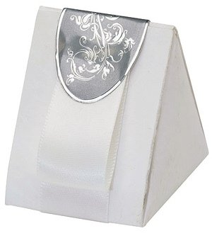 Triangle Favor Boxes (Set of 20) image