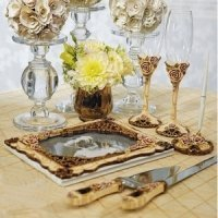 Collection - Elegant Vintage Rose