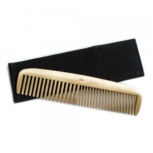 Fine and Dandy Brass Comb image