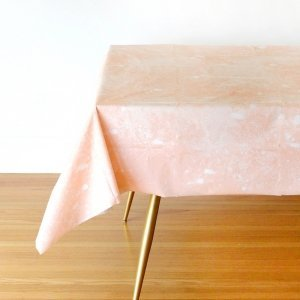 Blush Whirlwind Table Cover image