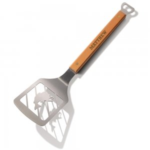 Bass Design Personalized BBQ Grill Spatula image