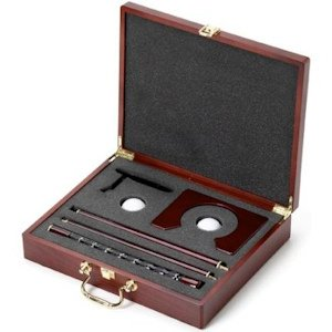 Executive Golf Putter Gift Set image