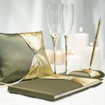 Thymeless Olive Green Accessories