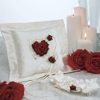 Romantic Red Accesory Collection